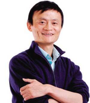 """马云卸任阿里巴巴集团CEO,高唱""""我爱你中国"""""""