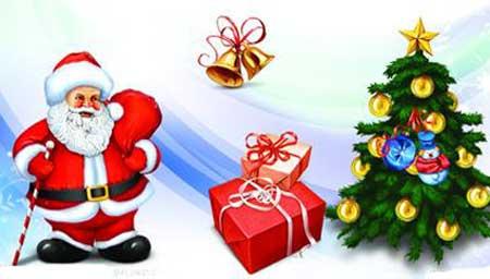 圣诞节与平安夜,又来了