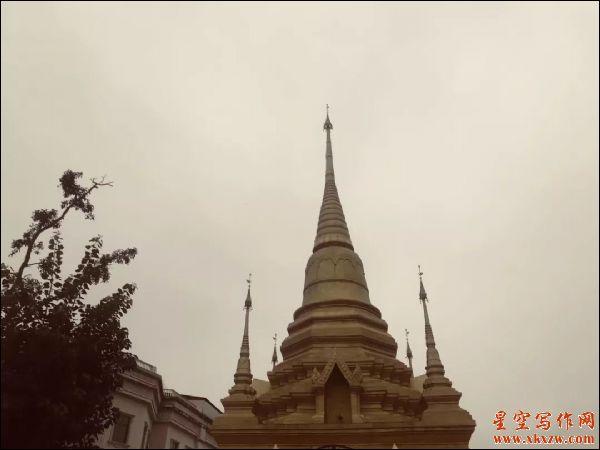 几张图带你走进缅甸皇家赌场的真实生活
